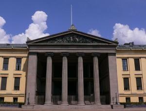 Universität Oslo