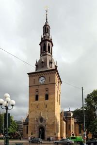 Osloer Dom