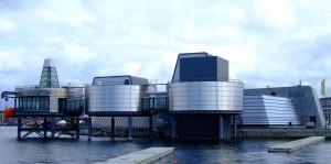 Norwegisches Erdölmuseum