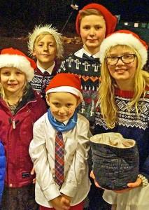 Julebukk – norwegische Traditionen zu Weihnachten