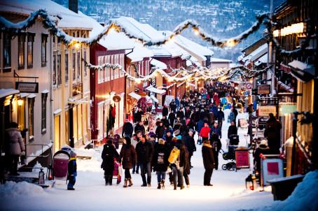 Foto; Visit Norway