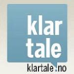 Klar Tale - Logo