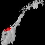 Møre og Romsdal  (Bild: wikipedia.de)