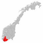 Sørlandet (Bild: wikipedia.org)