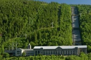 Die Industrieregion Notodden-Rjukan erhält Weltkulturerbe-Status
