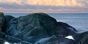 Gea Norvegica Geopark