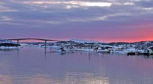 Kystriksveien - Brønnøysund