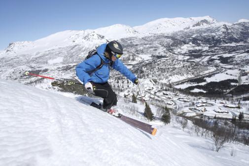 Viel Spaß im Ski-Land Norwegen. Foto: Visit Norway.