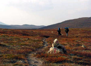 Nordkalottruta