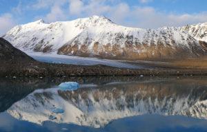 Nordvest-Spitsbergen